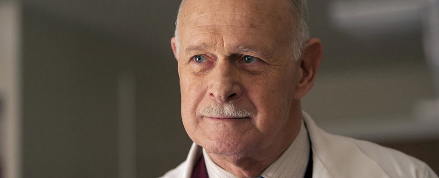 """Gerald McRaney als Dr. Nathan Katowsky in """"This Is Us"""" – Bild: NBC"""