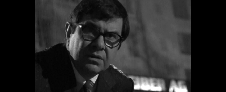 Gerd Baltus (1932 – 2019) – Bild: ZDF/More Entertainment