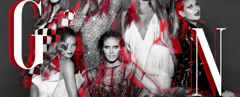 """Germany's Next Topmodel"" mit Heidi Klum – Bild: ProSieben"