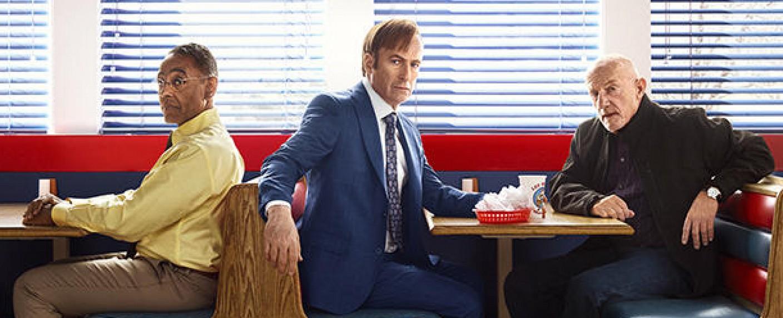 """""""Better Call Saul"""" wird mit der sechsten Staffel zu Ende gehen – Bild: AMC"""