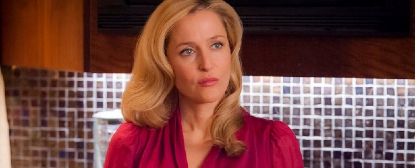 "Gillian Anderson in ""Hannibal"" – Bild: NBC"