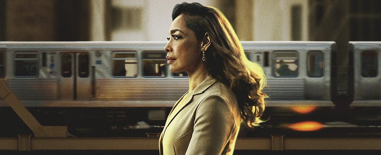 "Gina Torres in der Rolle als Jessica Pearson in ""Pearson"" – Bild: USA Network"