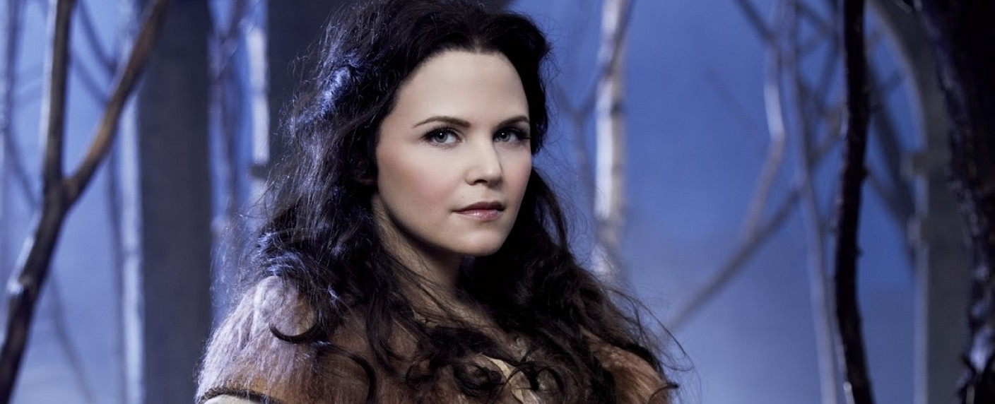 "Ginnifer Goodwin in ""Once Upon a Time"" – Bild: ABC"