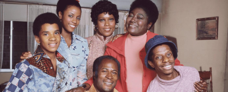 """""""Good Times"""" lief sechs Staffeln lang bei CBS – Bild: CBS"""