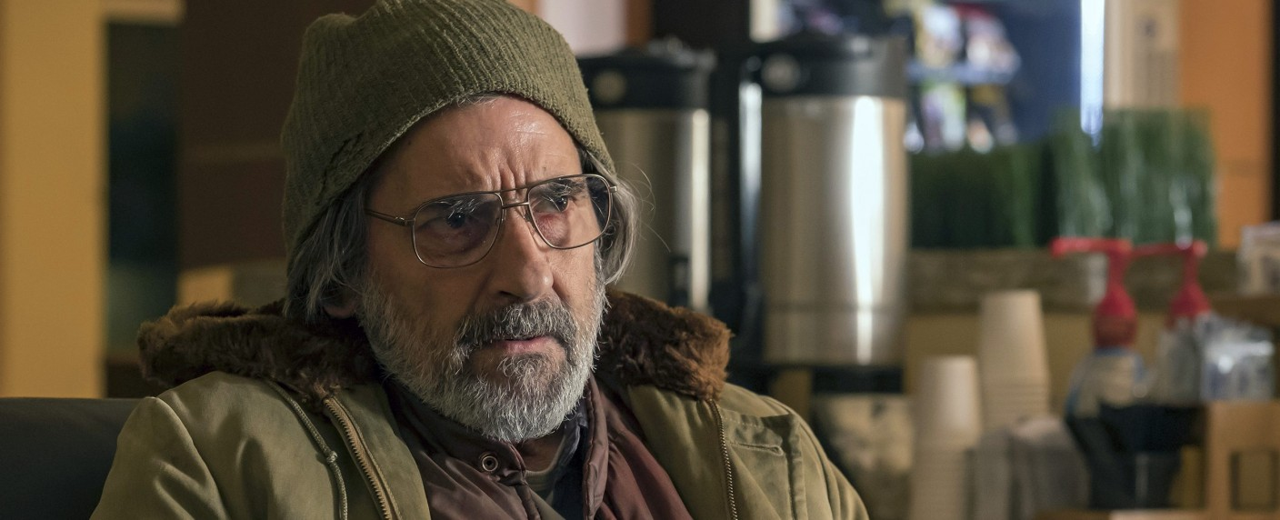 "Griffin Dunne als Nicholas ""Nicky"" Pearson in ""This Is Us"" – Bild: NBC"