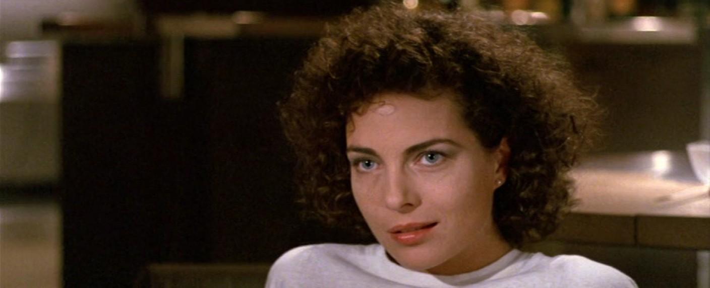 "Gudrun Landgrebe 1982 in ""Die flambierte Frau"" – Bild: Kinowelt Home Entertainment"
