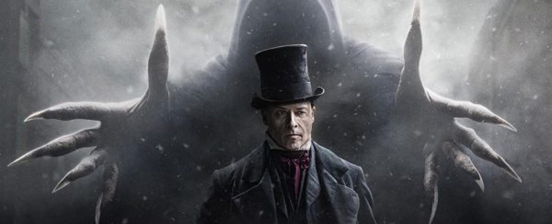 """Guy Pearce spielte die Hauptrolle in Steven Knights Adaption von Dickens' """"A Christmas Carol"""" – Bild: BBC One"""