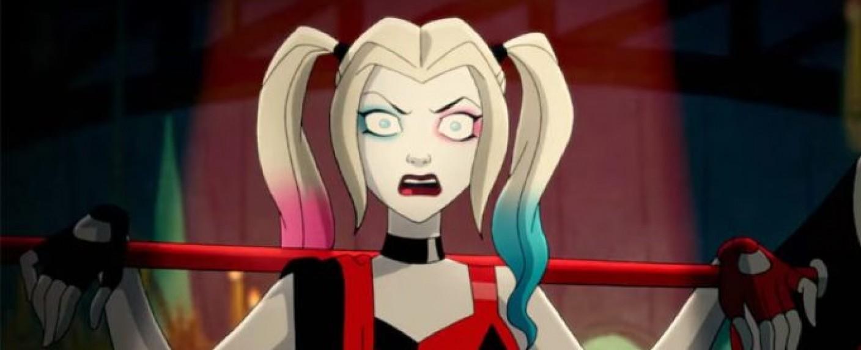 """Harley Quinn"" – Bild: DC Universe"