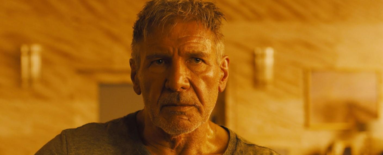 "Harrison Ford in ""Blade Runner 2049"" – Bild: Sony Pictures"