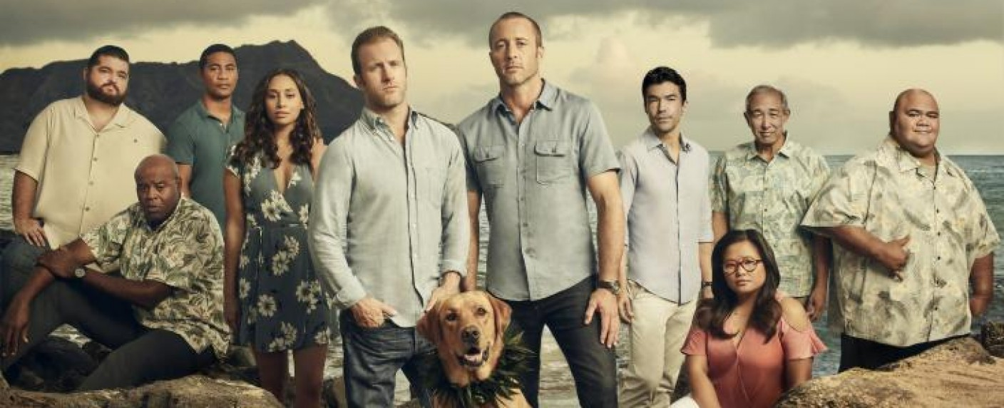 """Hawaii Five-0"" – Bild: 2018 CBS Broadcasting Inc. All Rights Reserved."