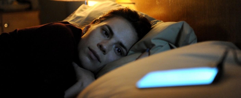 """Hayley Atwell trauerte in Staffel 2 von """"Black Mirror"""" um ihren Lebensgefährten – Bild: RTL Crime"""