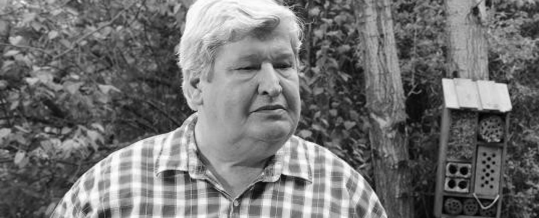 Helmut Krauss – Bild: KiKA/Bildredaktion