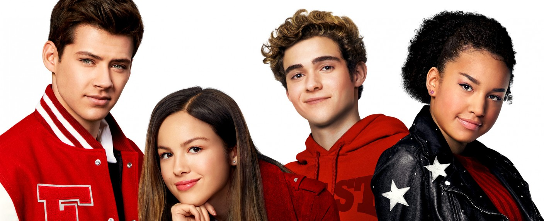 """High School Musical: Das Musical: Die Serie"" – Bild: Disney+"
