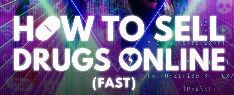 """Ausschnitt aus dem Poster zur zweiten Staffel von """"How to Sell Drugs Online (Fast)"""" – Bild: Netflix"""