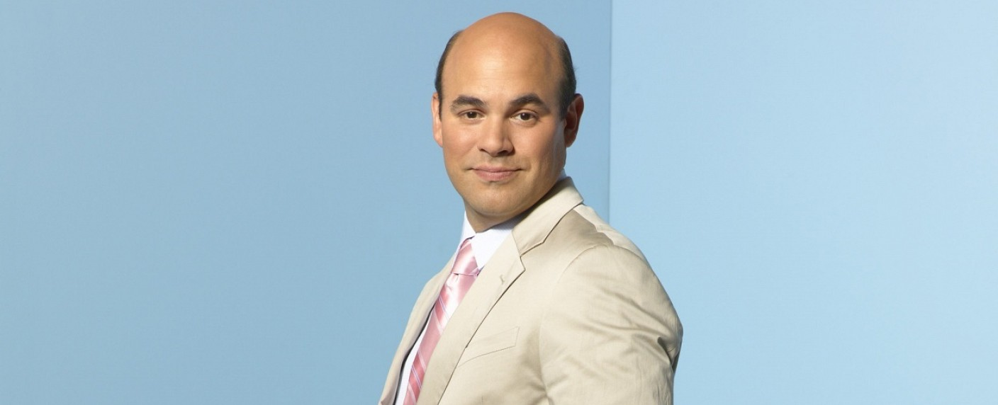 "Ian Gomez als Andy in ""Cougar Town"" – Bild: ABC"