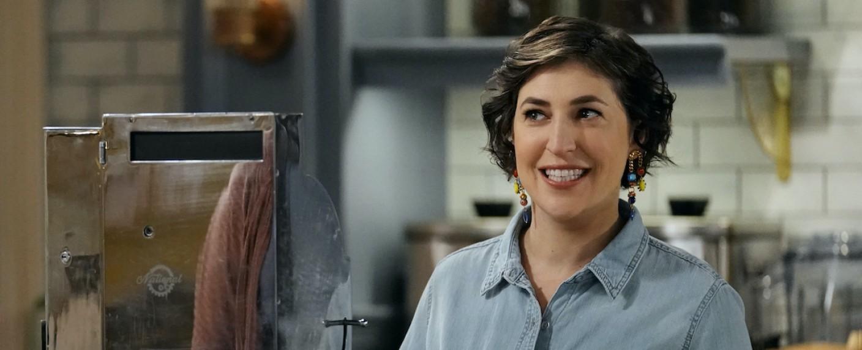 """""""Call Me Kat"""": Sitcom mit Mayim Bialik lockt die Katze nicht hinterm Ofen hervor – Review – Der Star aus """"The Big Bang Theory"""" drückt auf die Tube, doch der Comedy fehlt's an Originalität – Bild: Fox"""