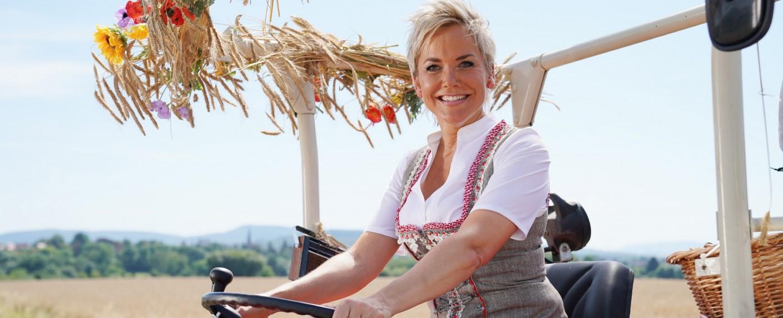 """""""Bauer sucht Frau: Inka Bause meldet sich mit neuer"""