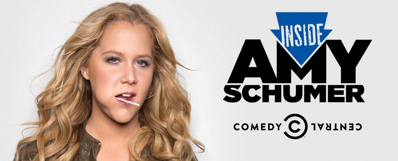 """""""Inside Amy Schumer"""": Comedy Central nimmt provokante US-Sketchshow ins Programm – Lineare TV-Premiere im deutschen Fernsehen – Bild: Comedy Central"""