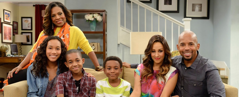 """Instant Mom"" – Bild: Nickelodeon"