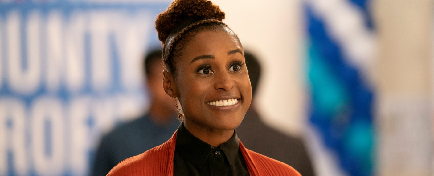 "Issa (Issa Rae) in ""Insecure"" – Bild: HBO"