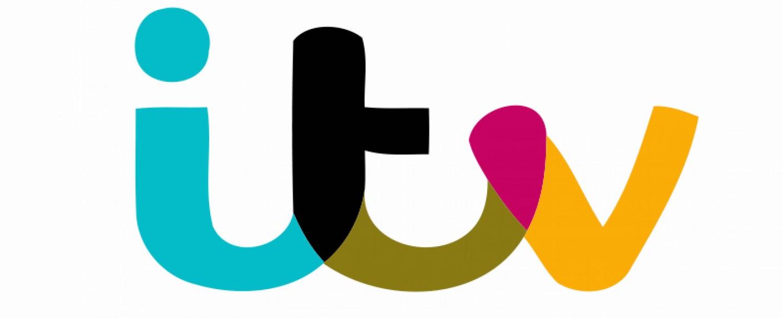 ITV Logo – Bild: ITV