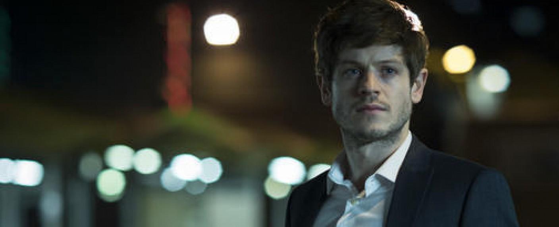 """Iwan Rheon in der Miniserie """"Residue"""" – Bild: Netflix"""