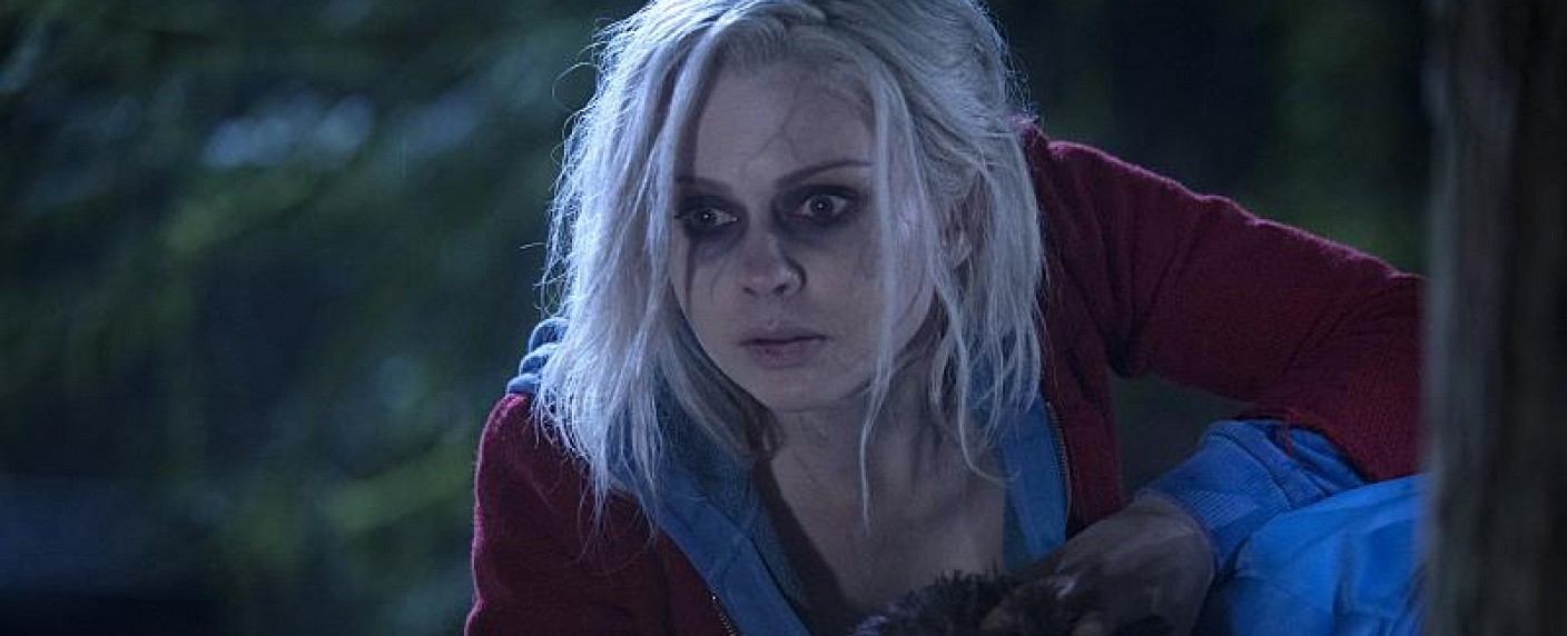 "Rose McIver als Liv in ""iZombie"" – Bild: The CW"