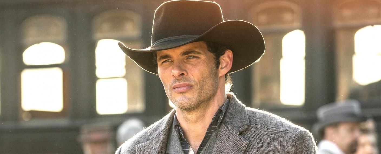 "James Marsden in ""Westworld"" – Bild: John P. Johnson/HBO"