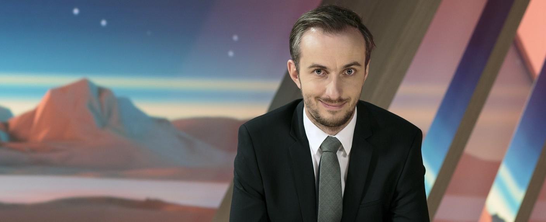 Jan Böhmermann – Bild: ZDF/Ben Knabe