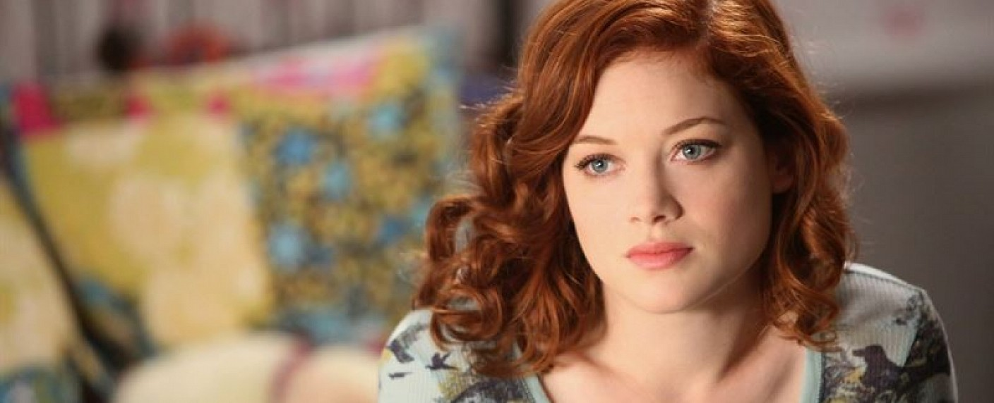 "Jane Levy in ""Suburgatory"" – Bild: ABC"