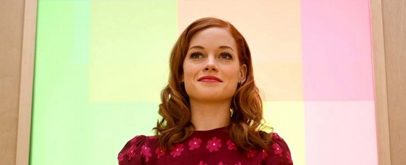 "Jane Levy in ""Zoey's Extraordinary Playlist"" – Bild: Sergei Bachlakov/NBC"