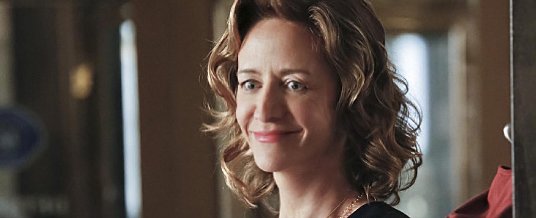 """Janet McTeer in """"Battle Creek"""" – Bild: CBS"""