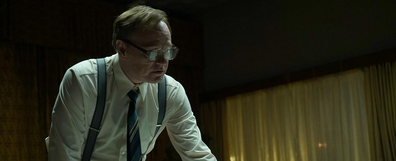 """Jared Harris als Valery Legasov in """"Chernobyl"""" – Bild: Sky UK/HBO"""