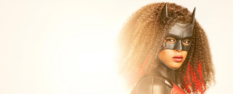 "Javicia Leslie als Ryan Wilder in ""ihrem"" Batsuit in ""Batwoman"" – Bild: The CW/Nino Muñoz"