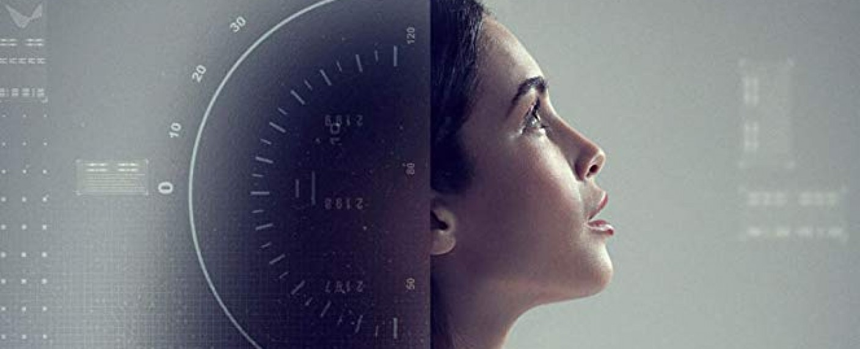 "Jax (Priscilla Quintana) als Titelfigur in ""Pandora"" – Bild: The CW"