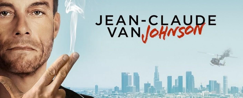 """""""Jean-Claude Van Johnson"""" – Bild: 2017 Amazon.com Inc., or its affiliates"""