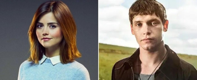 """Jenna Cole (l.) und Billy Howle (r.) verstärken """"The Serpent"""" – Bild: BBC/Channel 4"""