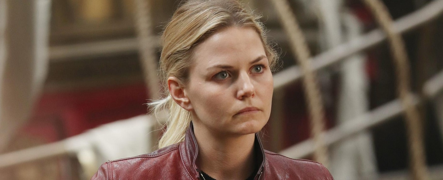 "Jennifer Morrison als Emma Swan in ""Once Upon A Time"" – Bild: ABC/Jack Rowand"