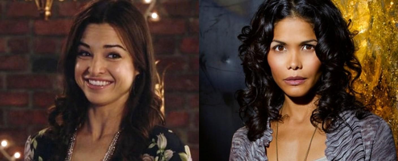 Jessica Meraz (l.) und Lourdes Benedicto (r.) – Bild: ABC Family/Warner Bros. TV