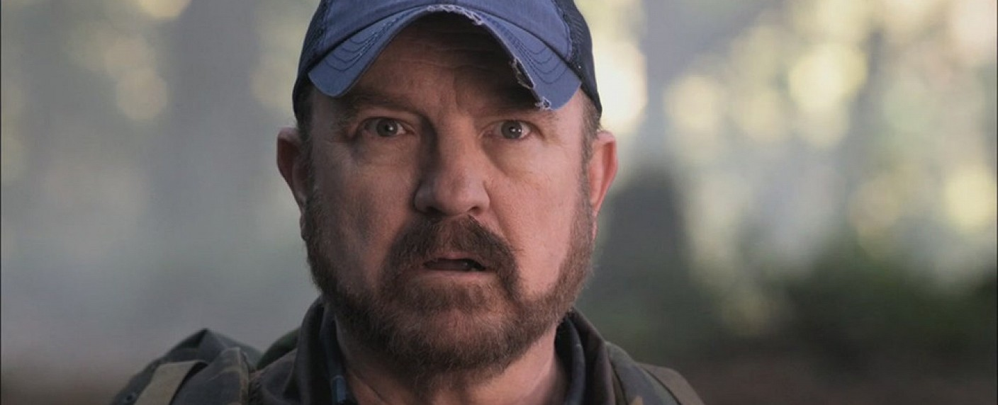 "Jim Beaver als Bobby Singer in ""Supernatural"" – Bild: The CW"