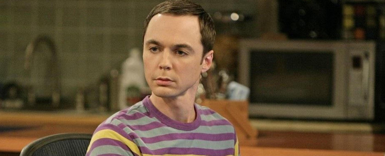 "Jim Parsons als Sheldon Cooper in ""The Big Bang Theory"" – Bild: CBS"