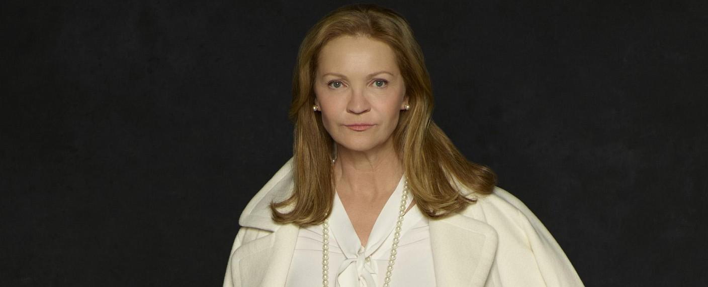 """Joan Allen als Claire Warren in """"The Family"""" – Bild: ABC/Bob D'Amico"""