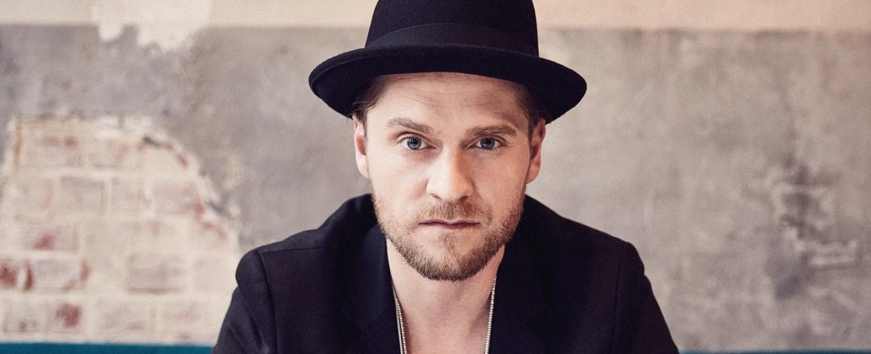 Johannes Oerding – Bild: Marcel Schaar/Sony Music