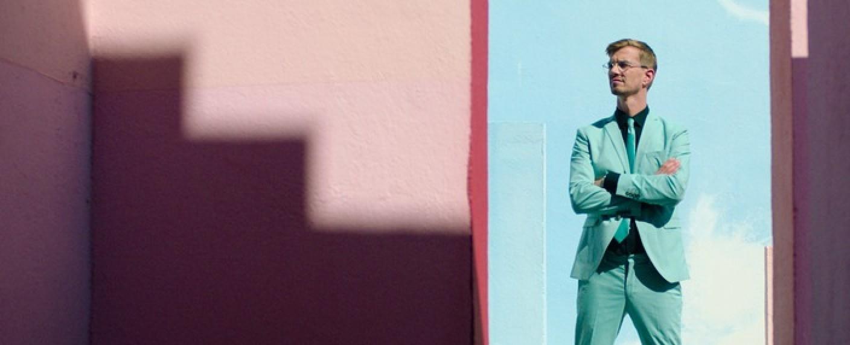 """Joko Winterscheidt präsentiert """"Stiehl mir nicht die Show"""" – Bild: obs/ProSieben/Florida Entertainment"""