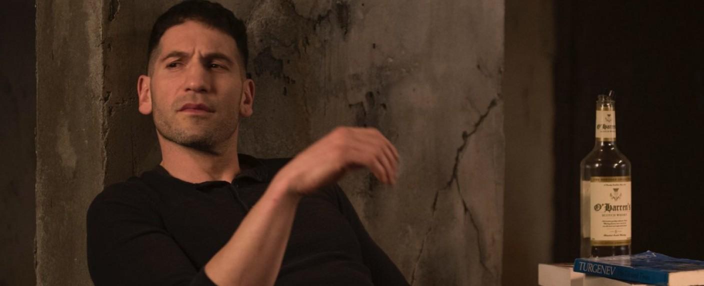 "Jon Bernthal in ""Marvel's The Punisher"" – Bild: Netflix"