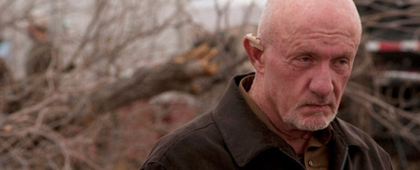 "Jonathan Banks in ""Breaking Bad"" – Bild: AMC"