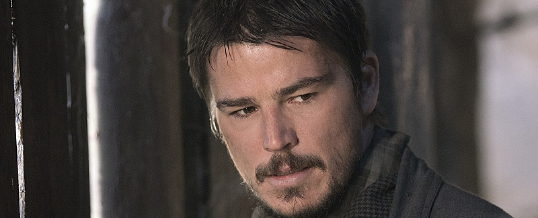 "Josh Hartnett als Ethan Chandler in ""Penny Dreadful"" – Bild: Showtime"