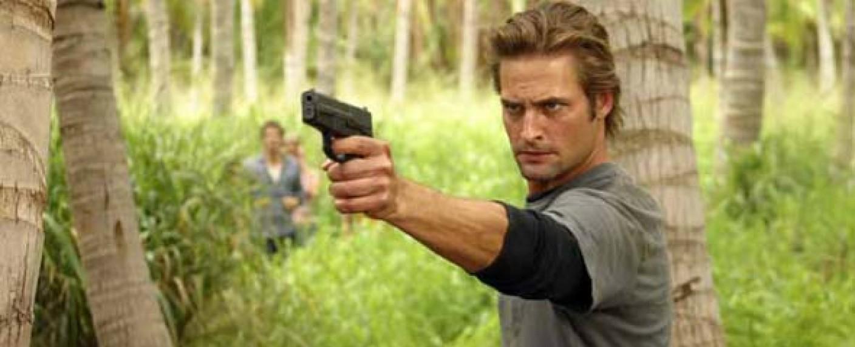 "Josh Holloway in ""Lost"" – Bild: ABC"