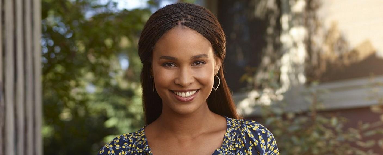 "Joy Bryant als Jasmine in ""Parenthood"" – Bild: NBC"