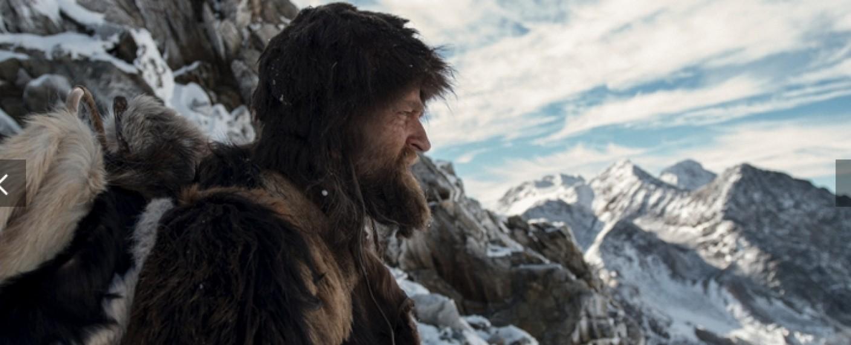 """Jürgen Vogel in """"Der Mann aus dem Eis"""" – Bild: ZDF/Martin Rattini"""